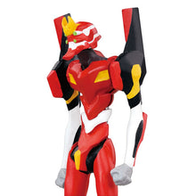 Load image into Gallery viewer, Takara Tomy Metal Figure Collection Neon Genesis Evangelion EVA Unit 02