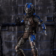 Load image into Gallery viewer, Hiya Toys Predator 2: Warrior Predator 1:18 Scale 4 Inch Acton Figure