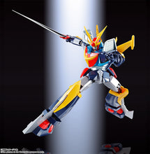 Load image into Gallery viewer, Bandai Soul of Chogokin Invincible Steel Man Daitarn 3 GX-82 Invincible Steel Man Daitarn 3 F.A.