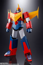 Load image into Gallery viewer, Bandai Soul of Chogokin Invincible Superman Zambot 3 GX-81 GX-81 Zambo Ace