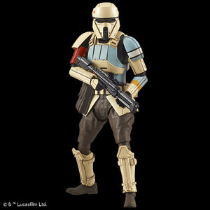 Bandai Star Wars 1/12 Shore Trooper (Model Kit)