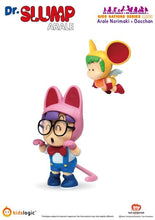 Load image into Gallery viewer, Kids Logic Kids Nations AR03, Dr Slump Arale