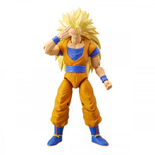 Load image into Gallery viewer, Bandai Dragon Stars Series Dragon Ball S Super Saiyan 3 Goku