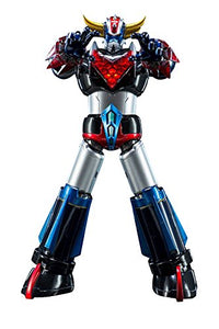 King arts UFO Robot Grendizer Action Figure