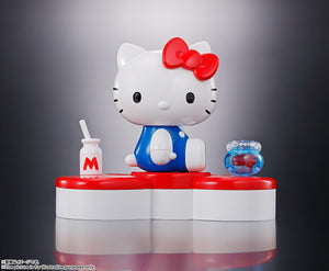 Bandai Chogokin Hello Kitty 45TH ANNIVERSARY