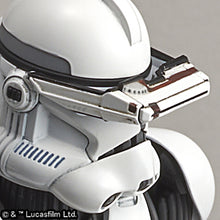 Load image into Gallery viewer, Bandai Star Wars 1/12 Clone Trooper (Model Kit)