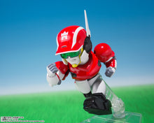 Load image into Gallery viewer, Bandai CHOGOKIN IRON LEAGUER MAGNUMACE Action Figure