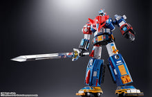 Load image into Gallery viewer, Bandai Voltron Soul of Chogokin GX-88 Dairugger XV