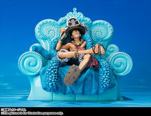 Load image into Gallery viewer, Bandai Figuarts ZERO One piece Monkey.D.Luffy One Piece 20th Anniversary Ver.