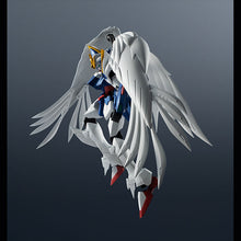 Load image into Gallery viewer, Bandai Gundam Universe WING GUNDAM ZERO(EW) Action Figure