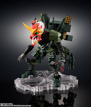 Load image into Gallery viewer, Bandai NXEDGE STYLE[EVA UNIT] EVA-02α Action Figure