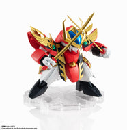 Bandai NXEDGE STYLE [MASHIN UNIT] Ryusenmaru Action Figure