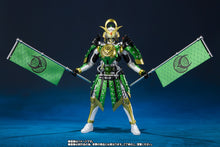 Load image into Gallery viewer, Bandai S.H.Figuarts Kamen Rider Kachidoki Arms