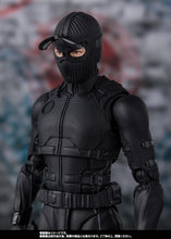 Load image into Gallery viewer, Bandai S.H.Figuarts Marvel Spider-Man: Far From Home Spider-man Stealth Suit