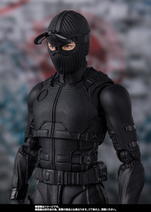 Bandai S.H.Figuarts Marvel Spider-Man: Far From Home Spider-man Stealth Suit