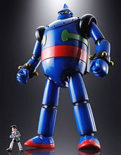 Load image into Gallery viewer, Bandai Soul of Chogokin GX-24R Tetsujin 28 (1963) Music Ver. Action Figure