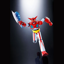 Load image into Gallery viewer, Bandai Soul of Chogokin GX-74 Getter 1 D.C. Action Figure