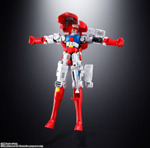 Load image into Gallery viewer, Bandai Soul of Chogokin GX-95 Gordian Warrior Action Figure