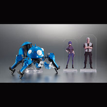 Load image into Gallery viewer, Bandai The Robot Spirits < Side Ghost > Tachikoma -Ghost in the Shell: SAC_2045- Action Figure