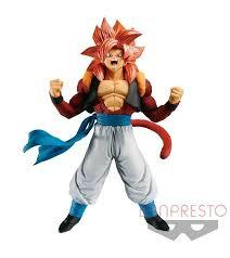 Banpresto Dragon Ball GT Blood of Saiyans-Special V (MEMBERS ONLY)
