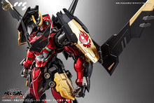 Load image into Gallery viewer, CCSTOYS Tengen Toppa Gurren Lagann Action Figure (Pre-order)