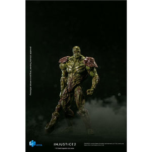 Hiya Toys DC Injustice 2 Swamp Thing
