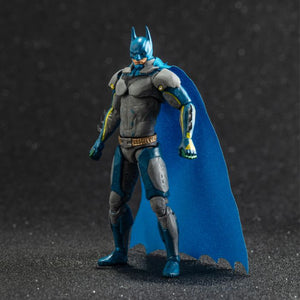 Hiya Toys DC Injustice 2 Batman Classic Crusader (ThinkGeek Exclusive)