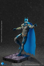 Load image into Gallery viewer, Hiya Toys DC Injustice 2 Batman Classic Crusader (ThinkGeek Exclusive)