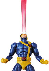 Medicom Toy Mafex No.99 Marvel X-MEN Cyclops (COMIC Ver.)