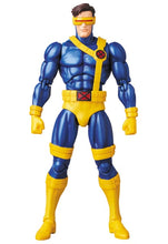 Load image into Gallery viewer, Medicom Toy Mafex No.99 Marvel X-MEN Cyclops (COMIC Ver.)