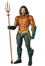 Load image into Gallery viewer, Medicom Toy Mafex No.95 DC Aquaman