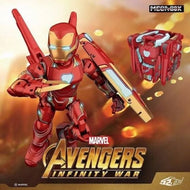 52TOYS MegaBox Avengers Infinity War Iron Man MK50