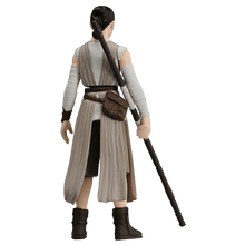 Load image into Gallery viewer, Takara Tomy MetaColle #14 Star Wars Rey