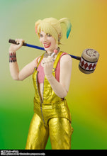 Load image into Gallery viewer, Bandai S.H.Figuarts DC Birds of Prey Harley Quinn