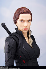 Load image into Gallery viewer, Bandai S.H.Figuarts Marvel Avengers:Endgame Black Widow