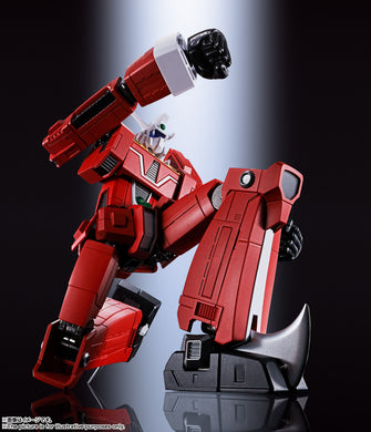 Bandai Soul of Chogokin GX-92 Space Runaway Ideon IDEON Action Figure