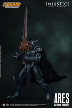 Load image into Gallery viewer, Storm Collectibles DC Comic Injustice Ares Action Figure