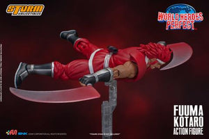 Storm Collectibles Fuuma Kotaro Action Figure