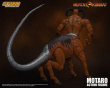 Load image into Gallery viewer, Storm Collectibles Mortal Kombat MOTARO Action Figure