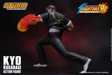 Load image into Gallery viewer, Storm Collectibles The King of Fighters 98 Kyo Kusanagi Action Figure