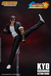 Storm Collectibles The King of Fighters 98 Kyo Kusanagi Action Figure
