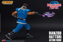 Load image into Gallery viewer, Storm Collectibles World Heroes Perfect - Hanzou Hattori Action Figure
