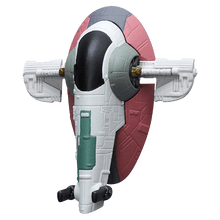 Load image into Gallery viewer, Takara Tomy Tomica TSW-07 Star Wars Slave I