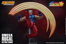 Load image into Gallery viewer, Storm Collectibles The King of Fighters Omega Rugal Action Figure