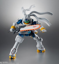 Load image into Gallery viewer, Bandai The Robot Spirits -SIDE OM- Overman King Gainer Kinggainer & Gattiko