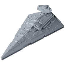 Load image into Gallery viewer, Takara Tomy Tomica TSW-04 Star Wars Star Destroyer