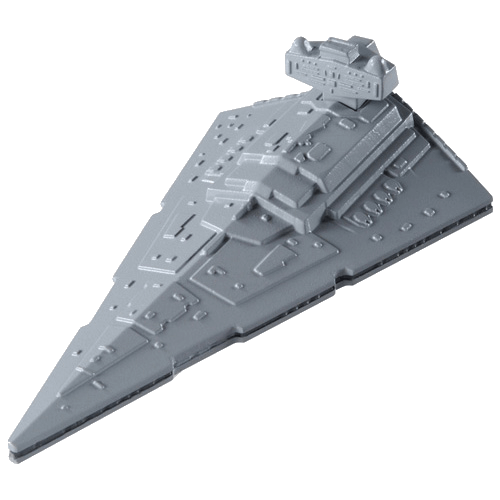 Takara Tomy Tomica TSW-04 Star Wars Star Destroyer