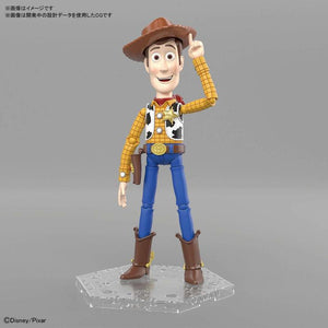 Bandai Toy Story 4 Woody (Model Kits)