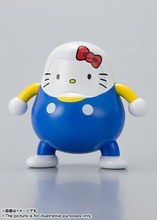 Load image into Gallery viewer, Bandai Sanrio Daruma Club Hello Kitty A