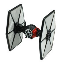 Load image into Gallery viewer, Takara Tomy Tomica TSW-05  Star Wars First order Special Force Tie Fighter